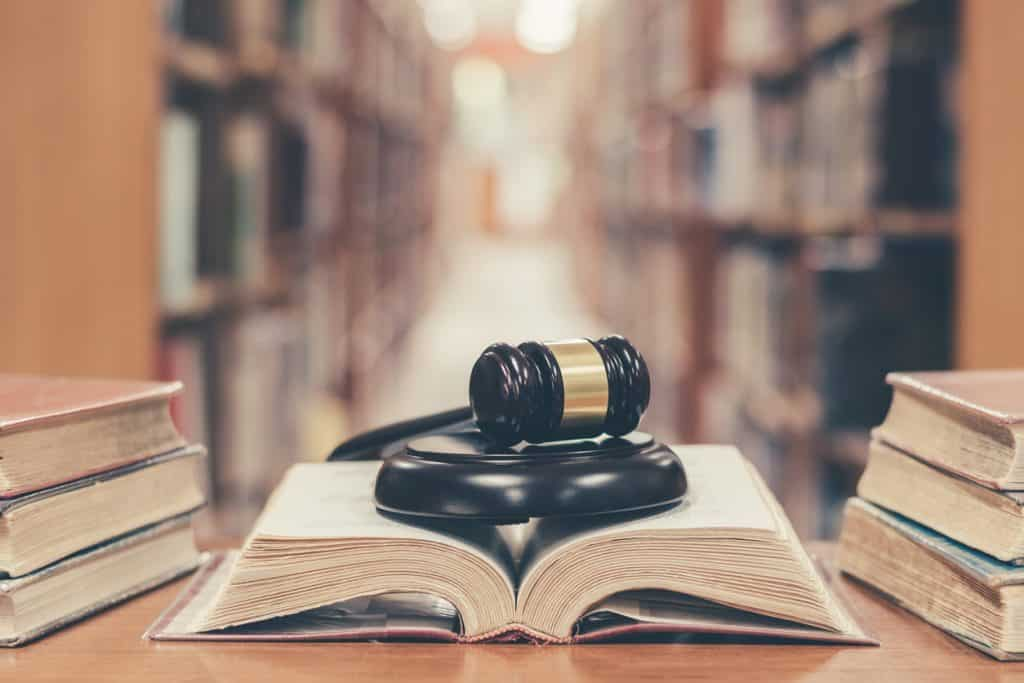 best law firm websites 2020