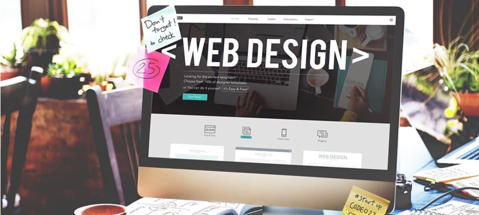 Anatomy of Web Design
